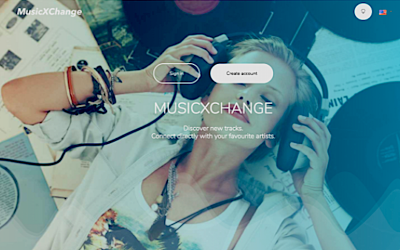 MusicXChange